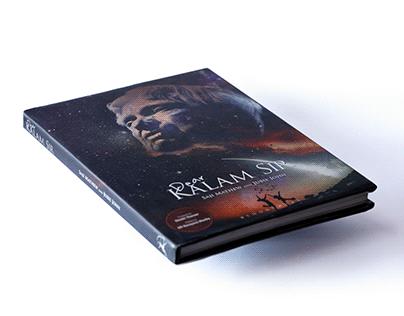 Concept Designing- Dear Kalam Sir
