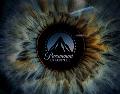 Paramount Channel - 5x TV Idents