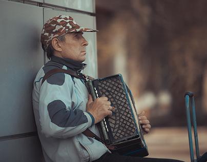 Люди Красноярска
