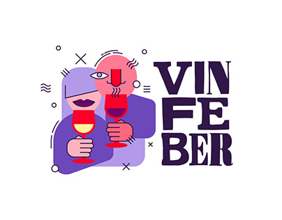 Vinfeber 2019 – wine exhibition