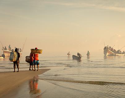 Mafia Island, Tanzania