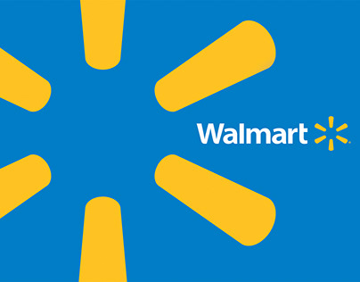 Walmart - The future of retail shopping experience