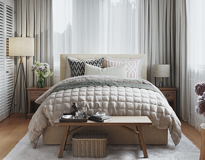 Beds Visualization