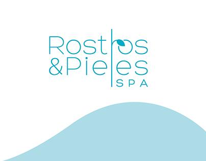 Rostros y Pieles Spa Brand