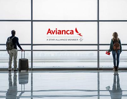 El último adiós | Avianca - Board