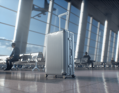RIMOWA : Original Check-In L
