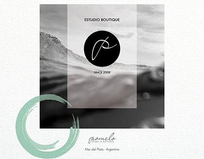Pomelo Imagen & Mercadeo - Studio Boutique