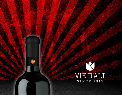 Wine Advertising