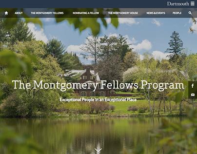 Montgomery Fellows