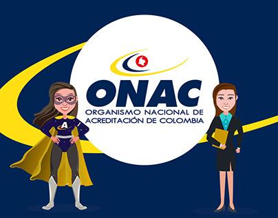 Video Explicativo - ONAC