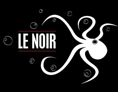 LE NOIR