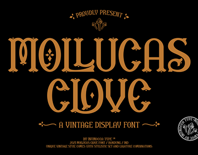 Mollucas Clove