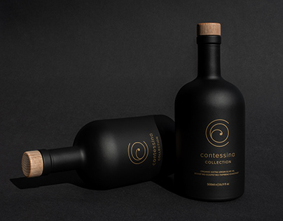 Contessina Collection Extra Virgin Olive Oil