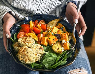 Easy Eating Ideas For Women: Peter J Salzano