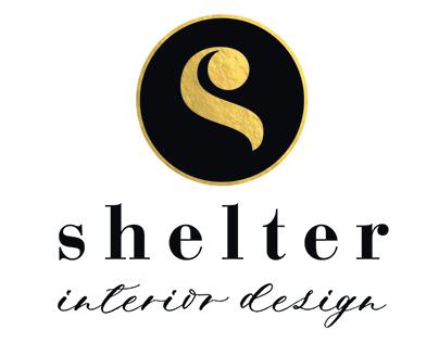 Shelter Interior Design — Logo Project Exploration