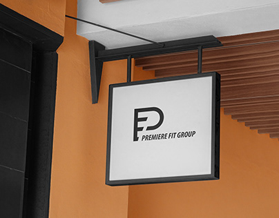 Premiere Fit Group logo