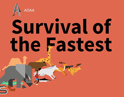 Survivalofthefastest.com