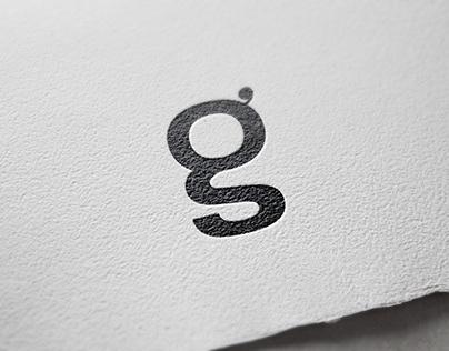 Gianluca Santoro // Personal Brand Identity