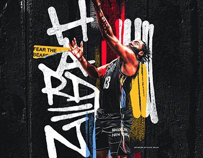 James Harden | Nets