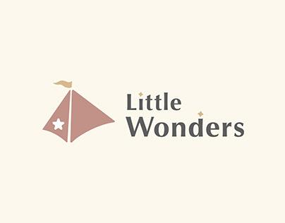 Little Wonders|品牌設計