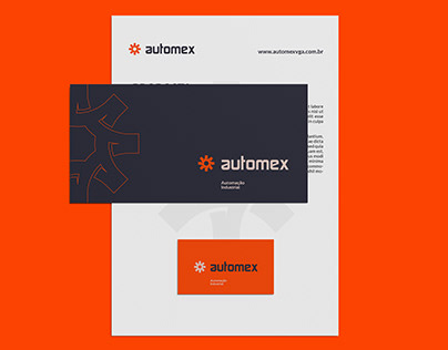 Automex - Automação Industrial