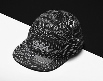 f9d5e2ebf52 2015 Nike BHM Headwear