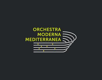 Orchestra Moderna Mediteranea