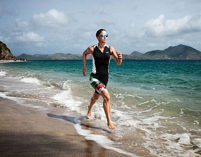 Triathlon, St Kitts & Nevis, Caribbean