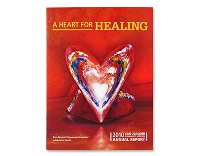 Annual Report 2010 for San Joaquin