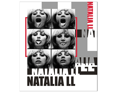 PROJEKT ALBUMU NATALIA LL