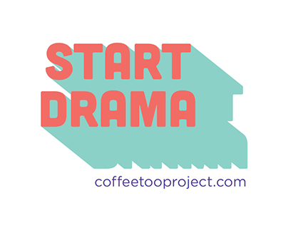 CoffeeToo Project booklet & website