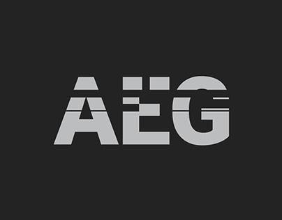 AEG Branding