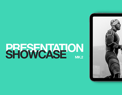 Presentation Showcase MK.2