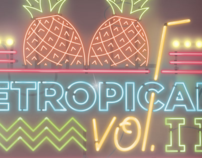 Retropical vol.2