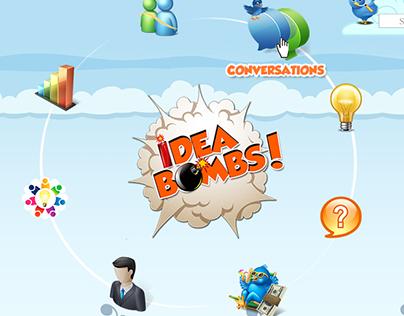 Idea Bombs