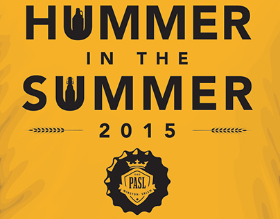 Hummer in the Summer 2015