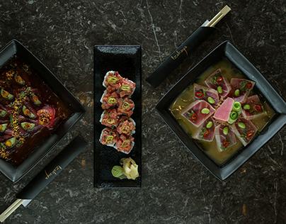 Izakaya - Fine Dining