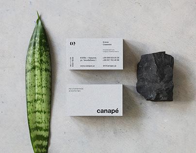 Canape Agency