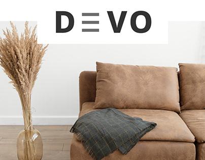 Интернет-магазин для магазина мебели