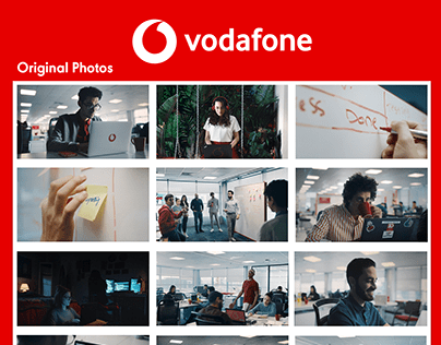 Vodafone Careers Project