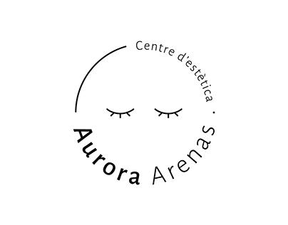 Aurora Arenas · Centre d'estètica