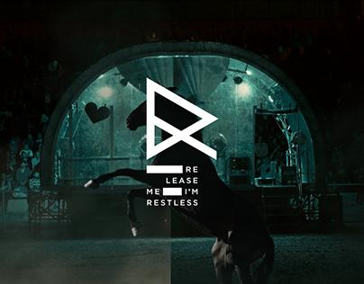 Release me, I'm Restless - VFX Showreel '18