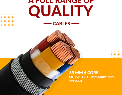 Wires & Cables