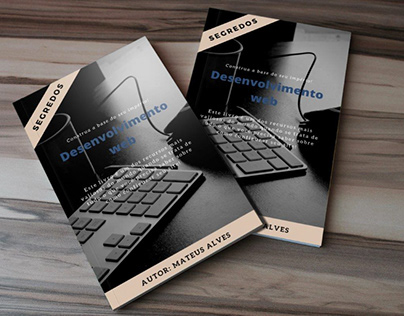 E-book desenvolvimento web segredos