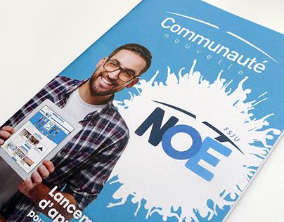 Magazine Communauté Nouvelle