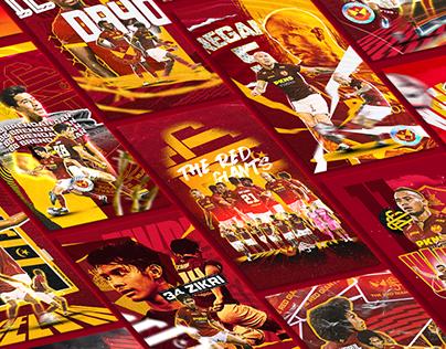 Selangor FC: Mobile Wallpapers