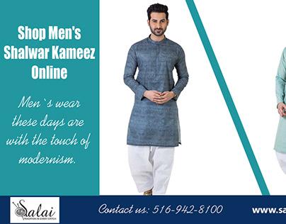 Shop Men's Shalwar Kameez Online   salaishop.com