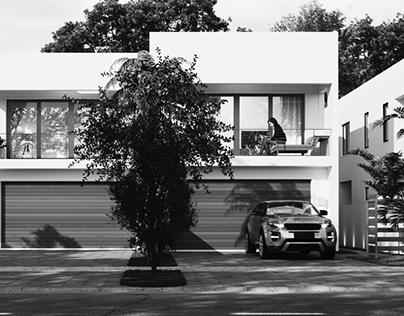 hoM | Residences
