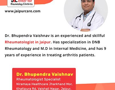 rheumatologist in Jaipur