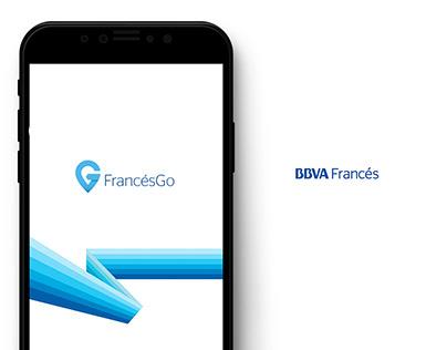 App-francés Go